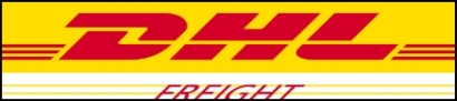 DHL Freight Tracking